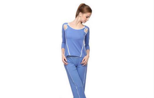 瑜珈服什么品牌的好?平价舒适的十大瑜伽服品牌推荐
