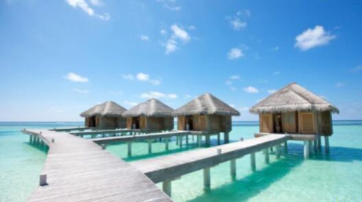 夏季旅游度假好去处:世界上十大最壮观的岛屿排行榜