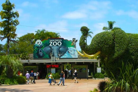 全球十大最受欢迎的动物园盘点,中国北京动物园上榜