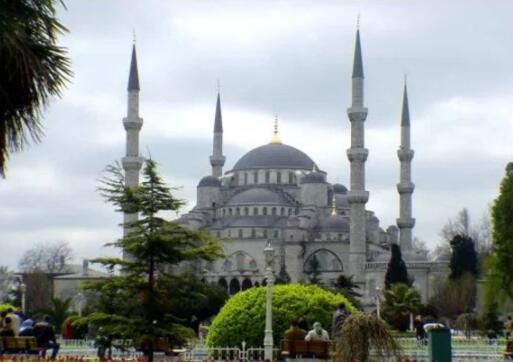 土耳其值得去的地方有哪些?土耳其十大历史景点排行