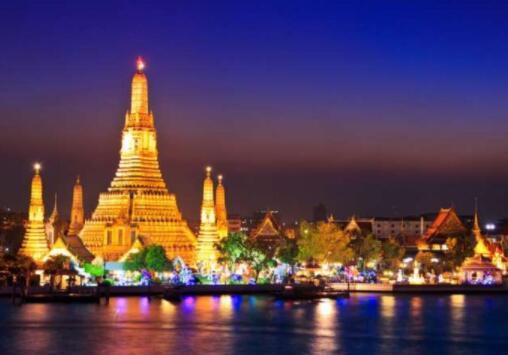 曼谷旅游攻略大全,曼谷十大热门旅游景点推荐