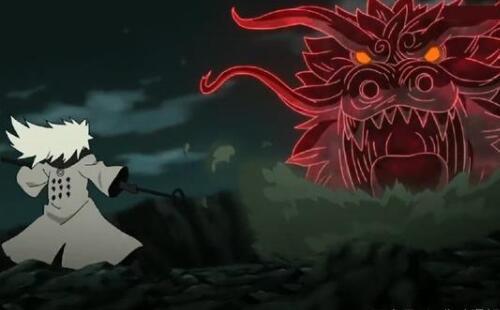 火影忍者最强十大防御忍术排名,第一名实至名归