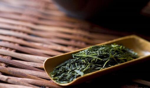 盤點綠茶的十大功效與作用,綠茶竟能減緩衰老