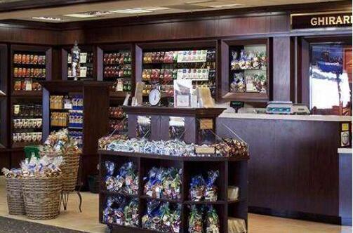 全球十大最受歡迎的巧克力品牌排名,德芙未上榜