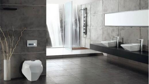 世界十大高端衛浴品牌排行榜,漢斯格雅最受歡迎