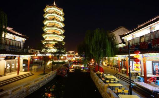 唐山必去旅游景点推荐:唐山十大著名旅游景点排名