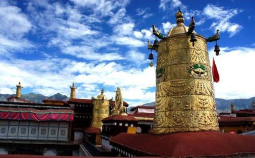 西藏旅游攻略大全:2019西藏旅游必去十大景点排名
