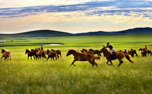 内蒙古有哪些好玩的景点?内蒙古最著名的景点排名前十