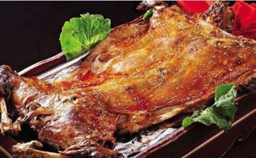 呼伦贝尔著名的十大特产排行,第一名是游客必点美食