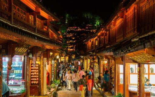 云南最著名的景点排行榜前十,第一名被誉为最接近天堂的地方