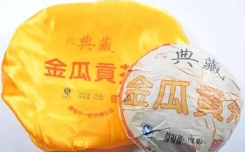 中国十大顶级豪茶排行榜,第一名被称为普洱茶中的绝品