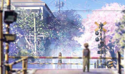 日本十大催泪动漫电影排行榜,千与千寻排第七