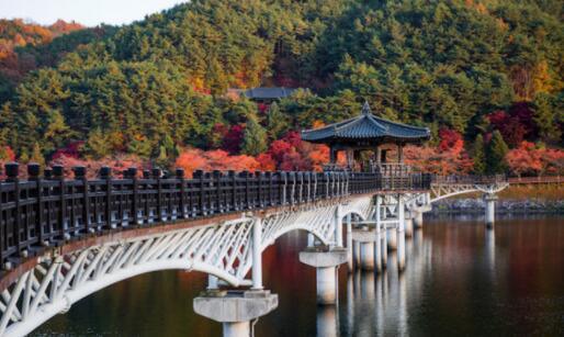 韩国旅游必去景点大全,韩国十大经典旅游景点推荐