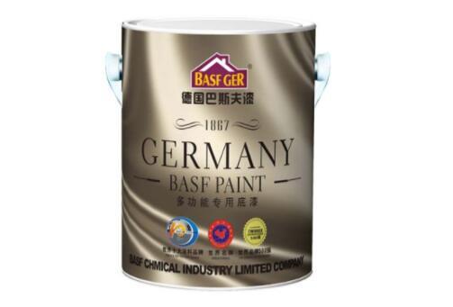 全球十大知名油漆品牌排行榜,立邦油漆排第十