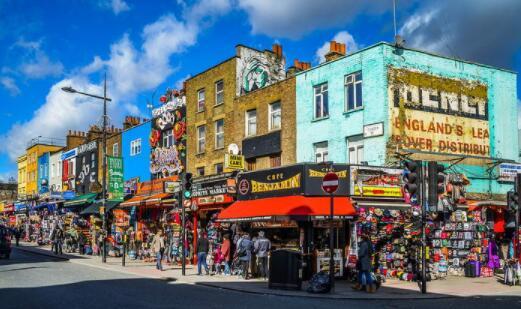 伦敦十大必去旅游景点详细攻略,第一名美得让人窒息