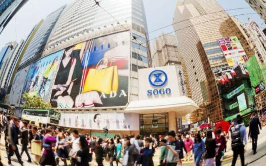 全球购物中心汇总,全球最佳购物中心排行榜前十