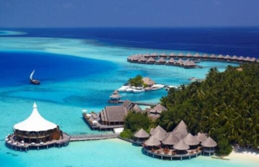 最适合和爱人一起去的地方,全球最浪漫的十个地方推荐