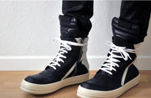 世界最贵的运动鞋品牌排名前十,第一名售价7500美元