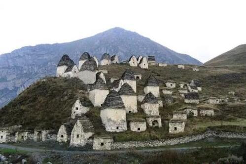 盘点俄罗斯十大最奇特的旅游景点,南奥塞梯最恐怖