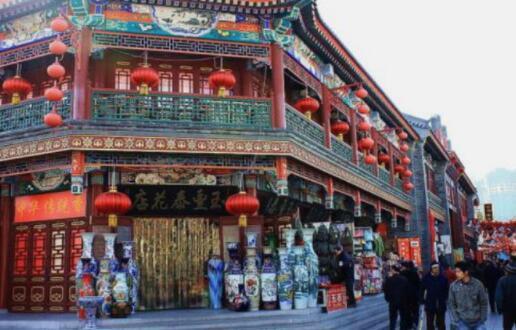 国庆出游天津十大必去景点推荐,人少景美值得一去