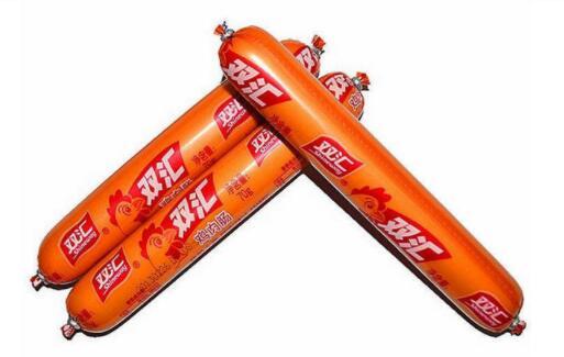 中國十大著名火腿腸品牌排行榜,雙匯最暢銷