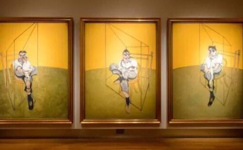 全球拍賣最貴的十幅畫排名,清明上河圖是無價之寶