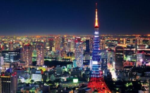 2019全球最富有的十個城市最新排名,上海墊底