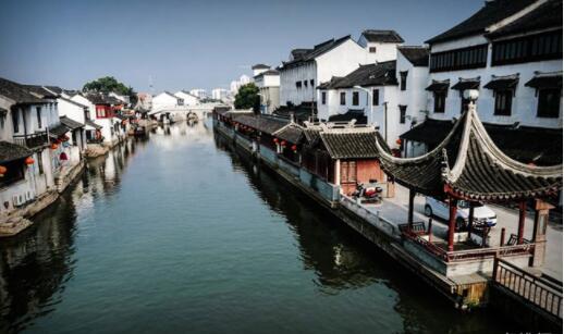 昆山必去旅游景点排名前十,周庄古镇最具游玩价值