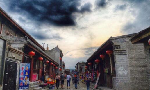 西宁景点大全:西宁十大著名旅游景点排行榜推荐