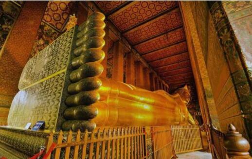 曼谷著名旅游景点排名前十,大皇宫占据首位