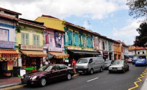 新加坡十大著名旅游景点大全,第一个充满中国特色