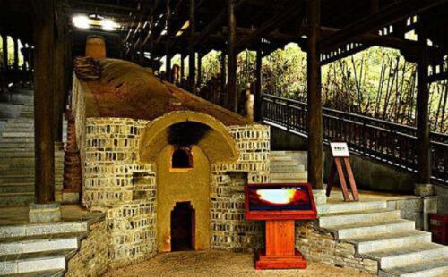 景德镇必去景点推荐,景德镇最著名的旅游景点排名前十