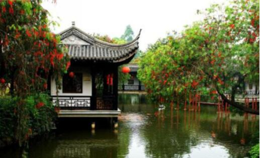 中山最著名的十大旅游景点,孙中山故居最为盛名
