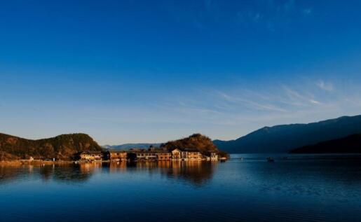 丽江旅游景点全攻略,丽江不能错过的十大旅游景点介绍