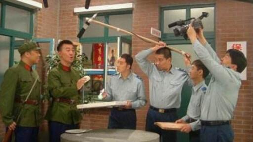十部超搞笑的國產電視劇推薦,愛情公寓排第八