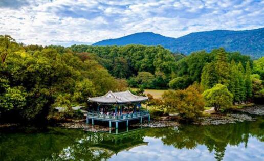 南京旅游一定要去的十大景点推荐,秦淮人家值得一看