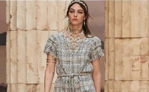 世界上最貴的十大服裝品牌排行榜,阿瑪尼排第十