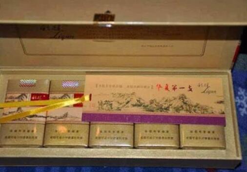 世界最贵的十大品牌香烟排行榜,第一实至名归