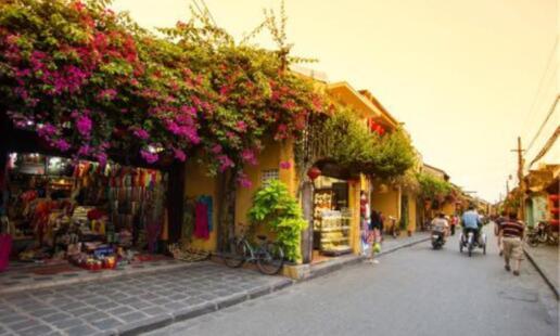 越南十大著名旅游景点排名,第三个被誉为越南丽江