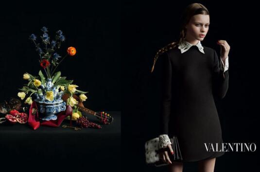 世界最知名的十大女性服装品牌,香奈儿最受青睐