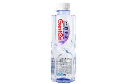 中國礦泉水品牌大全,全國礦泉水銷量排名前十強