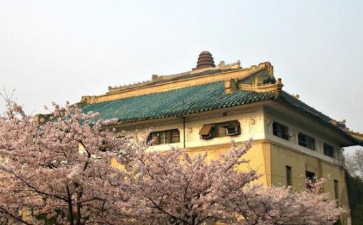 全国十大名牌大学最新排名汇总,中国地质大学垫底