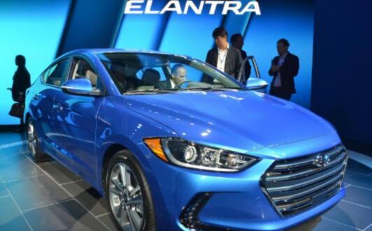 智能汽车品牌大全:全球十大最畅销的智能汽车排名