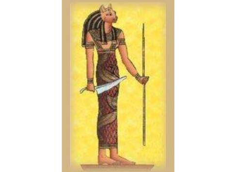 埃及神话中哪个神最厉害?埃及十二主神你认识几个