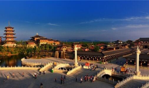 襄陽最值得看的景點介紹,襄陽著名旅游景點排名前十