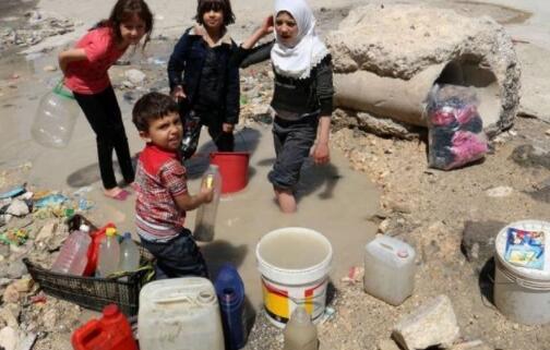 世界缺水最严重的十个国家盘点,索马里竟然如此缺水