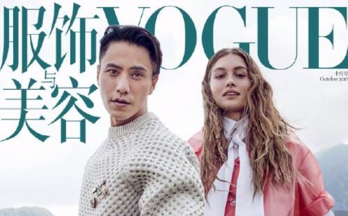 全球十大最畅销的时尚杂志介绍:VOGUE最受欢迎