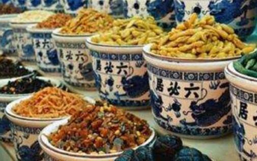 扬州最有名的特产有哪些?来扬州买这十种特产就对了