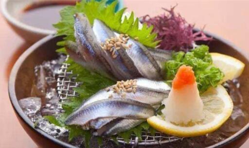 日本十大顶级刺身鱼排行榜,第一名被誉为海水鱼之王