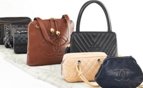 世界最贵的十大著名品牌包排名,普拉达仅排第九